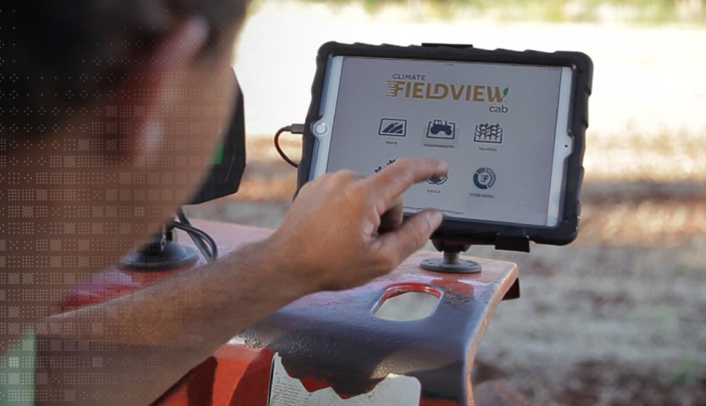 Fieldview climate bayer