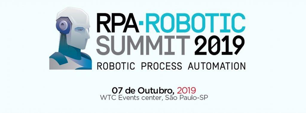 rpa robotic summit