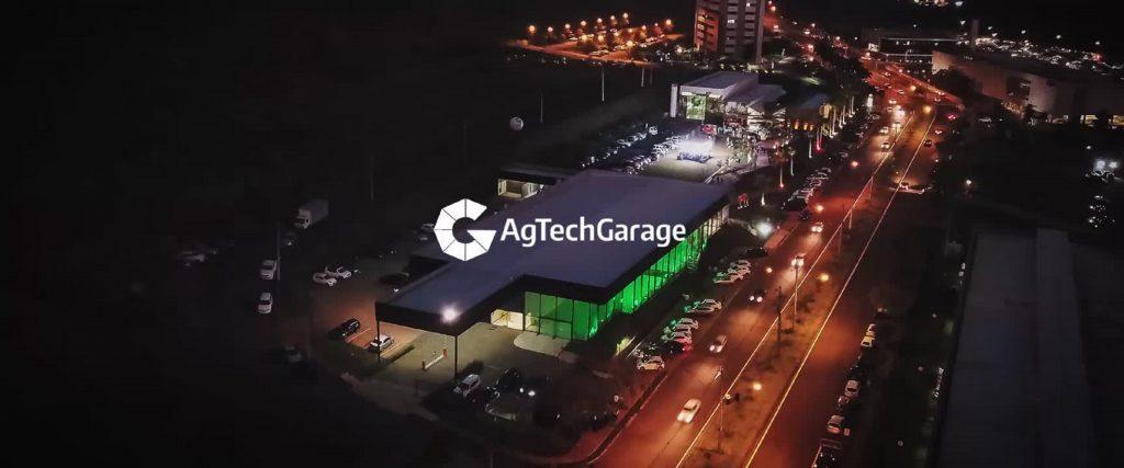 agtech garage 2