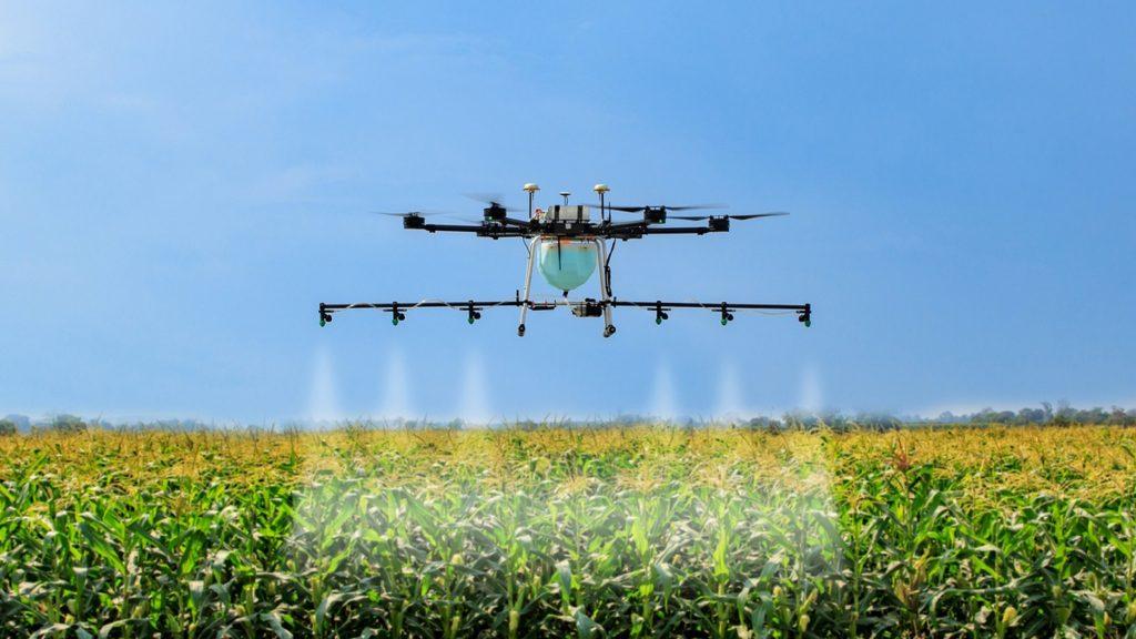 arpac drones