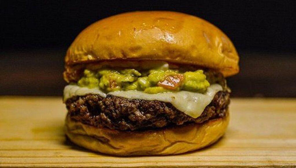 hamburger de caju embrapa